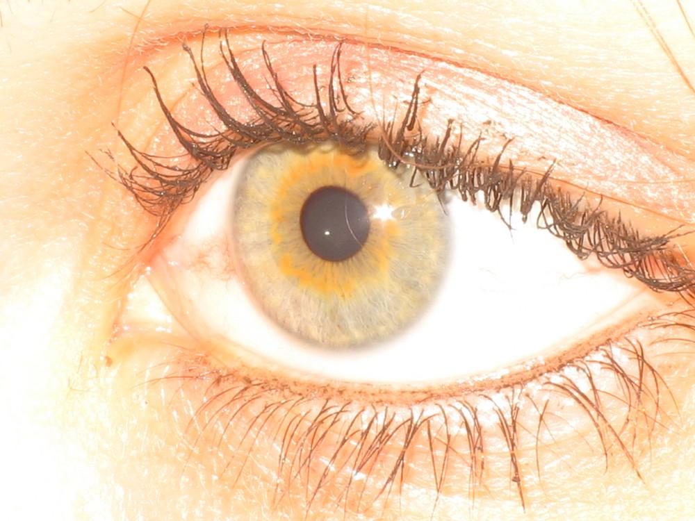 Des étoiles dans les yeux...