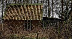 Des Fischers Hütte