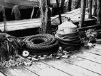 Des Fischers Terrasse