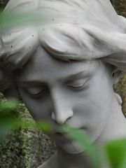 Friedhofsfotografie