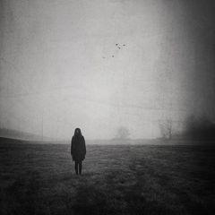 Des Nebels dunkle Seele