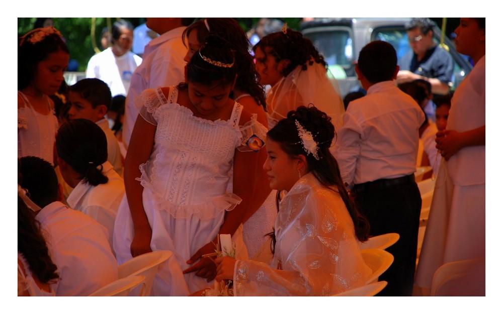 Des princesses mexicaines *1*