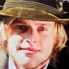 """Des Rätsels Lösung ist der """"boarische Hut"""" :-)"""