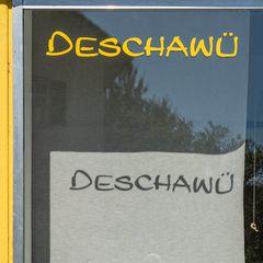 Deschawü
