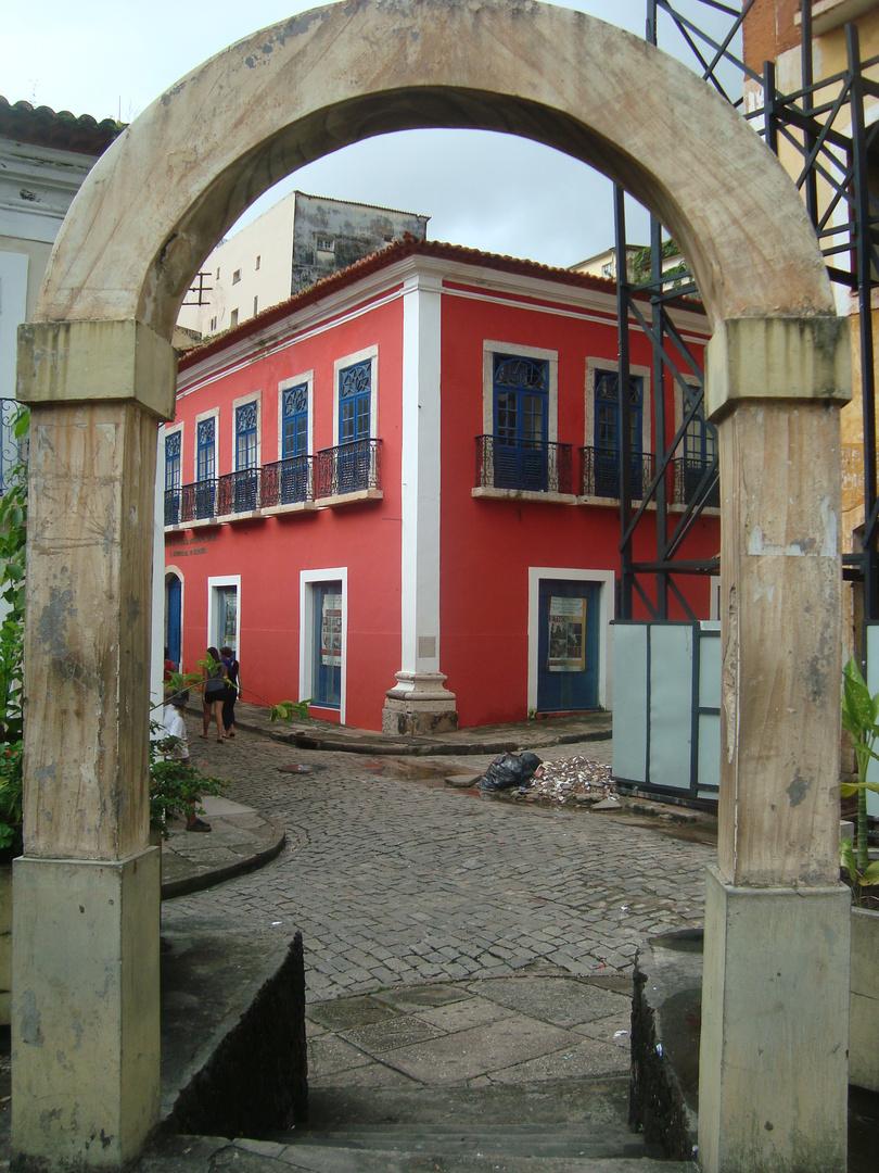descobrindo São Luís