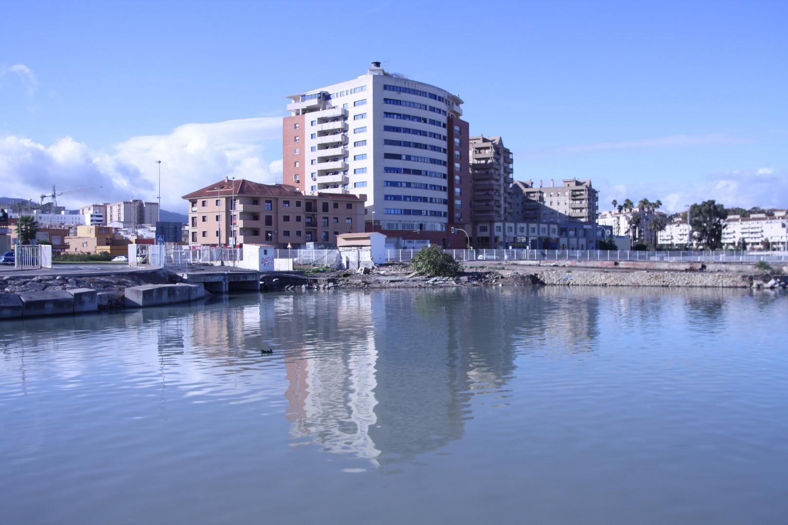 Desde Algeciras --