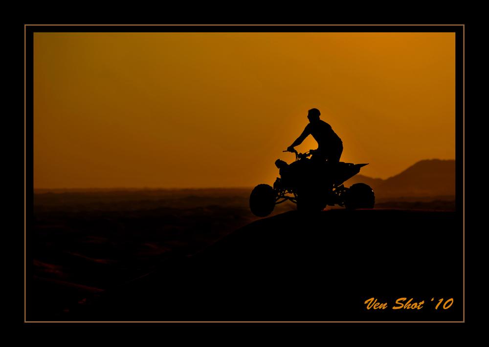 Desert Biker 1