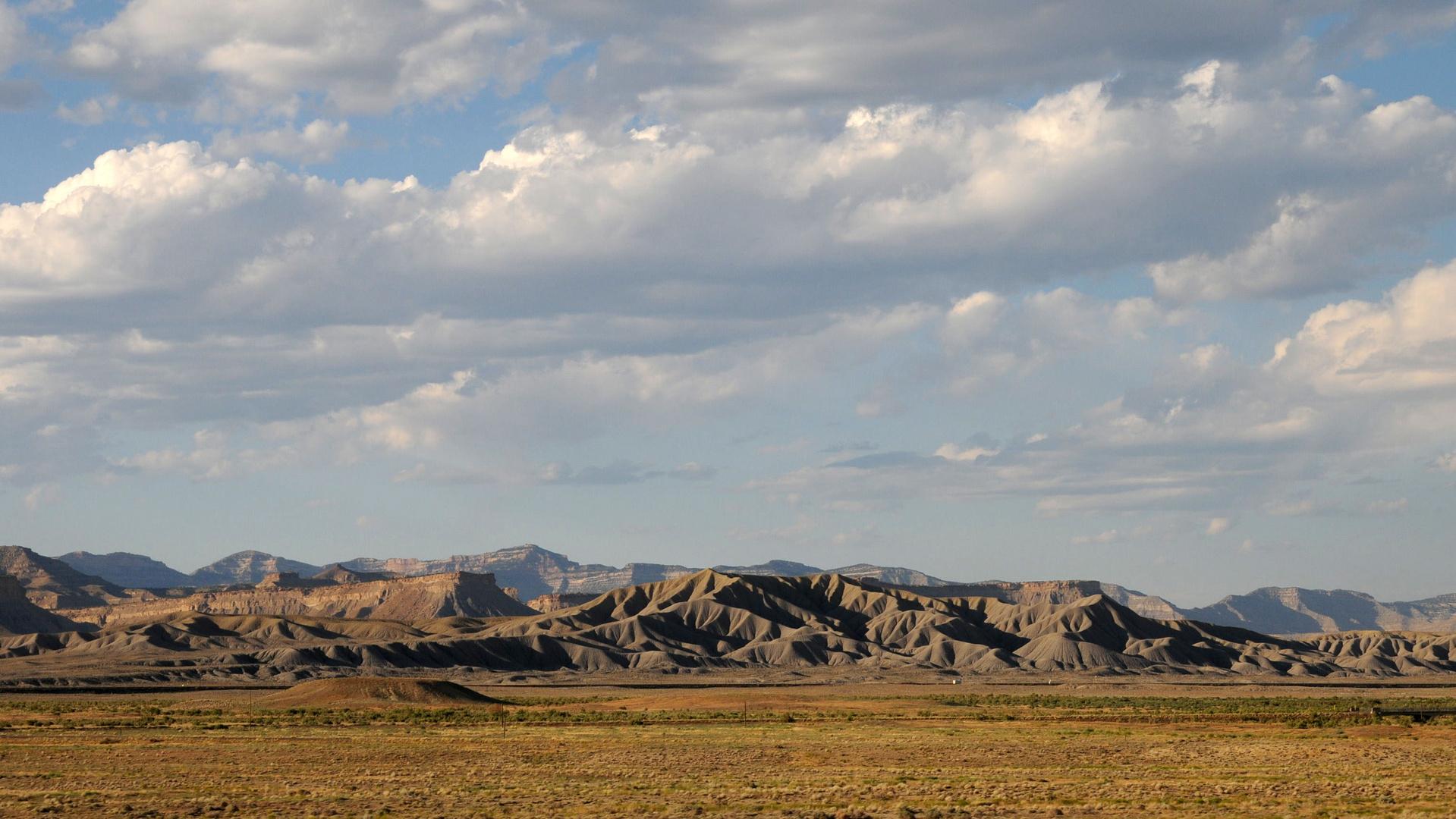 Desert I , Utah