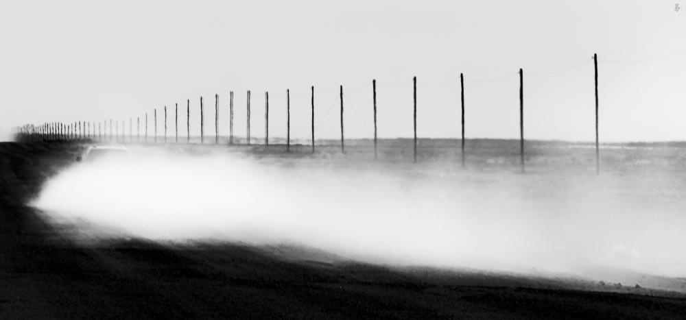 desert&dust