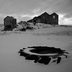 deserted ........
