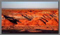 Deserto Dipinto