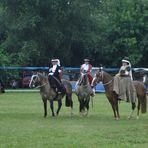 desfile amazonas preclasificacion rural 2010 en fiesta nacional del gaucho 2009