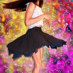 Deshalb tanze den Tanz deines Lebens......