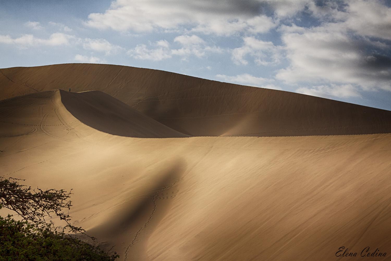 Desierto de Huacachina - Peru