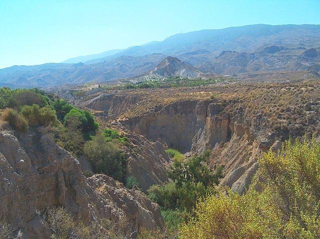 Desierto de Tabernas (Almería) 2