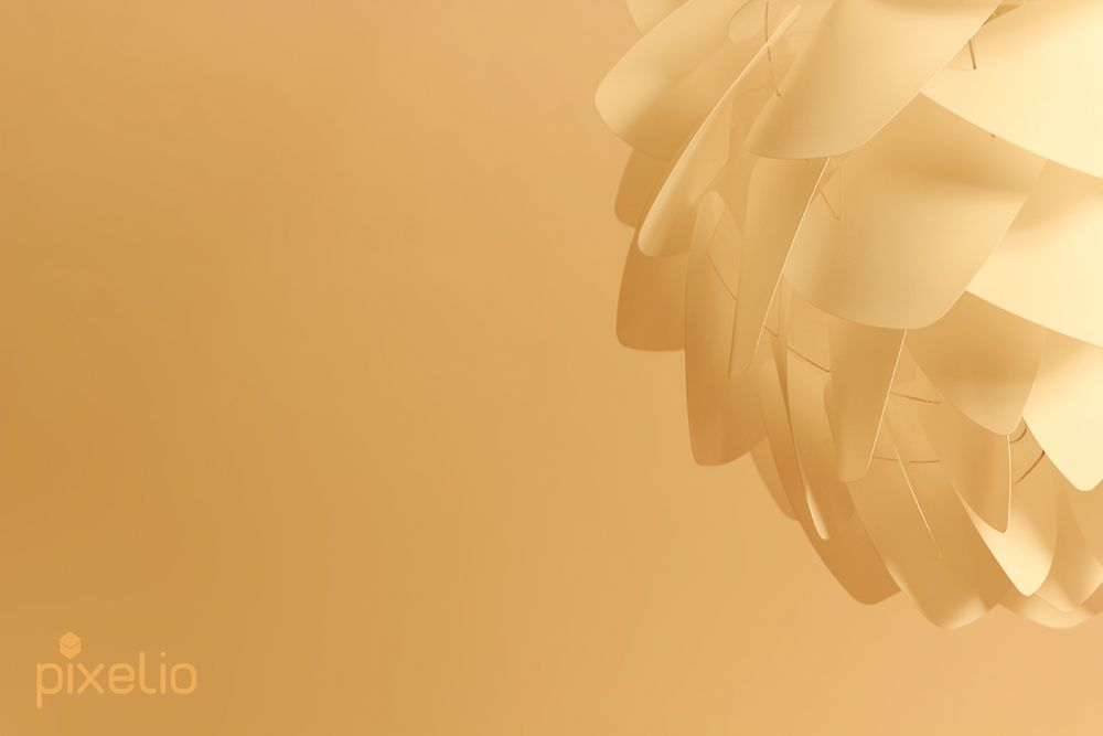 Design-Leuchte