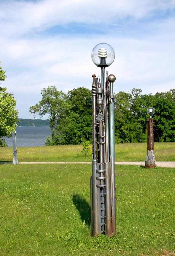 Designer Lampen Foto Bild Deutschland Europe Bayern Bilder Auf