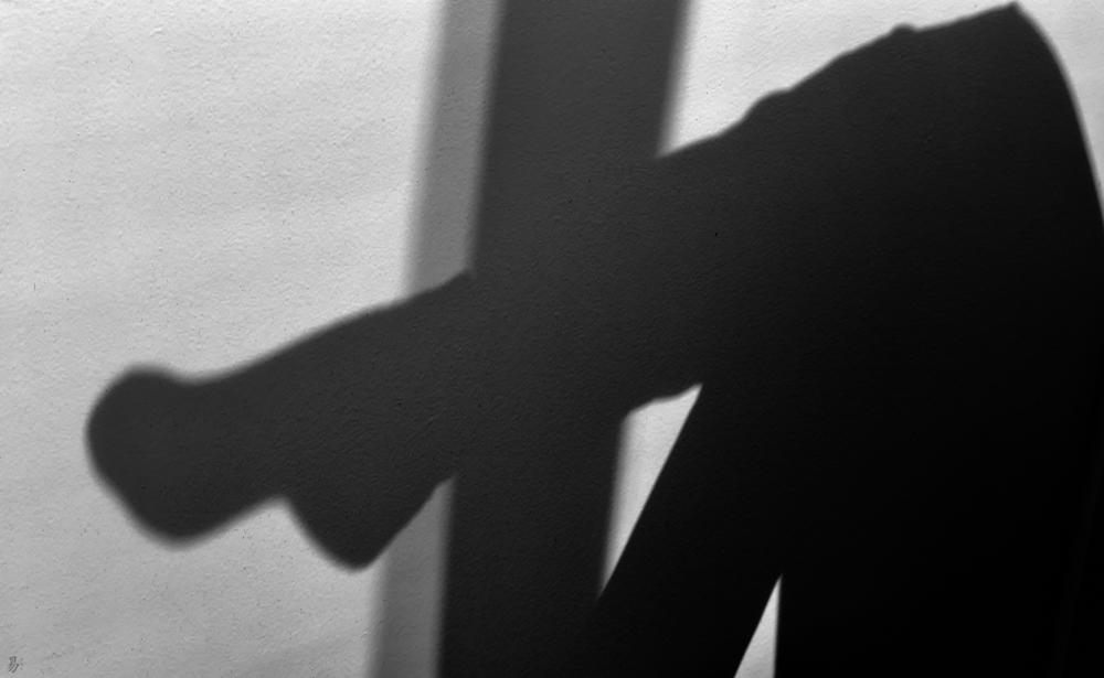 desire of shadows