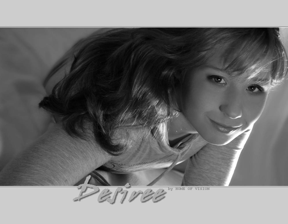 Desireè