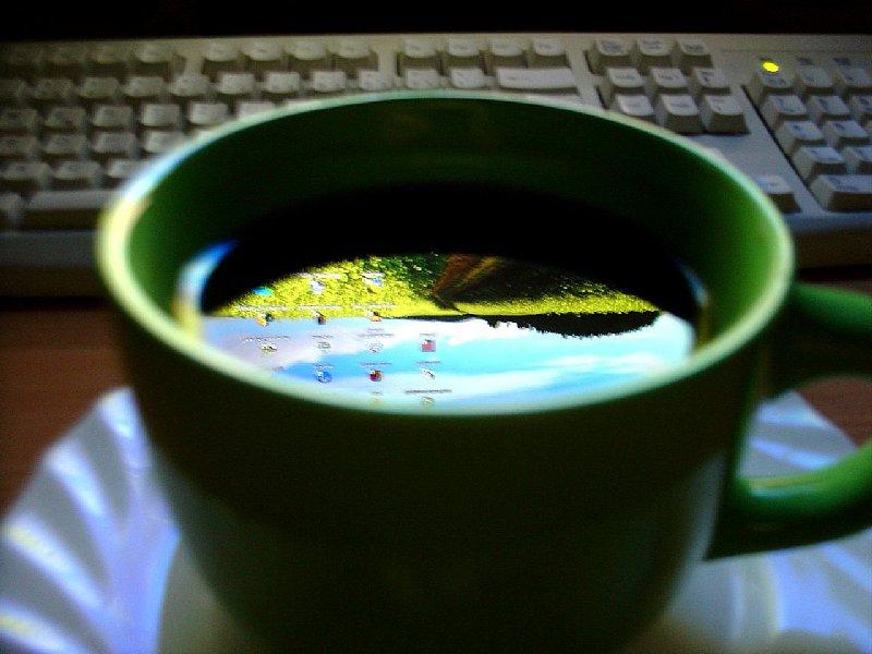 Desktopmirror