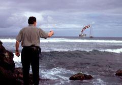 Despedida de la Isla de Páscua