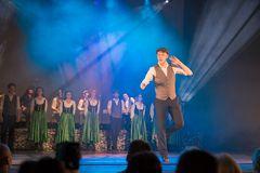 Desperados of Ireland - König Albert Theater Bad Elster 2017