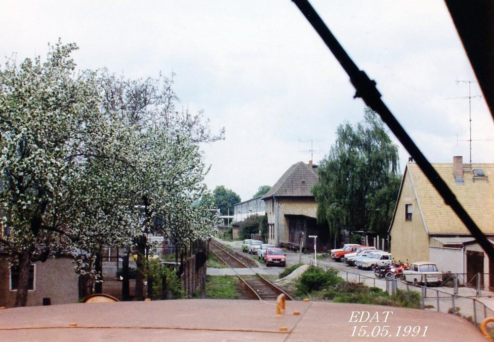 Dessau Wörlitzer Eisenbahn