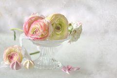 Dessertblümchen