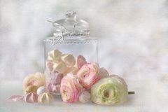 Dessertblumen
