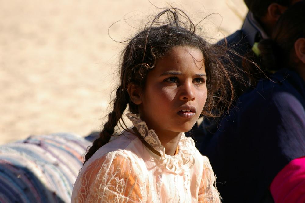 Dessertgirl in the Sinai-2