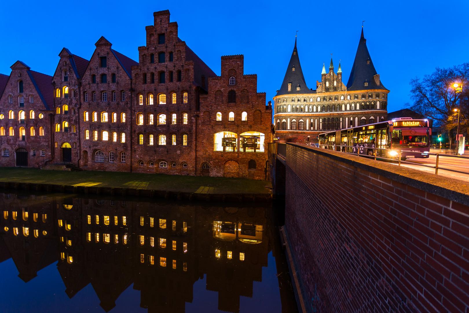 ...Desshalb mag ich Lübeck so
