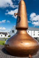 Destille in Ardbeg
