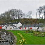 Destillery Edradour