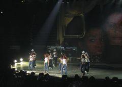 Destiny's Child in Concierto 2005. Colonia, Alemania.