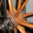 Detail -19 Century Craftsmanship!