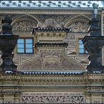 Detail aus dem Palais Schwarzenberg