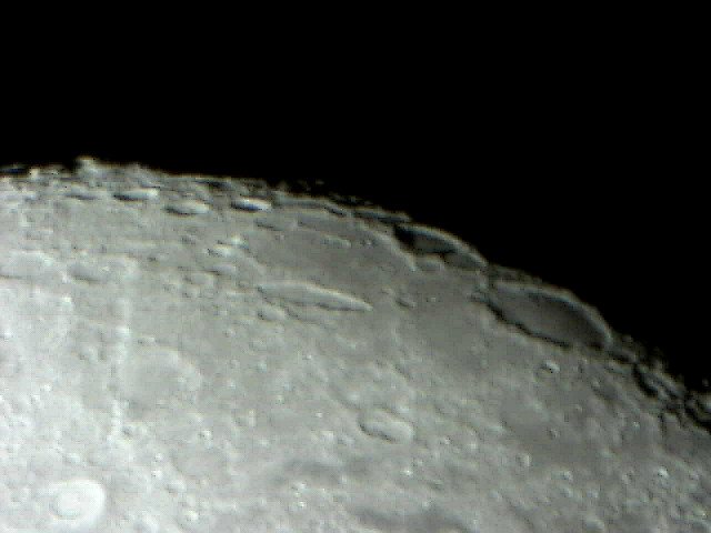 Détail de lune 2
