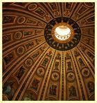 Detail der Kuppel