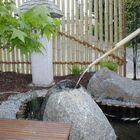 Detail des Japangartens