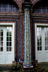 Detail Eremitage Bayreuth