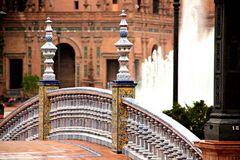 Detail Sevilla III