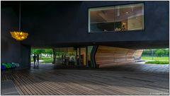 Detailansicht Vitra-Haus