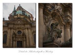 Details der Schönbornkapelle