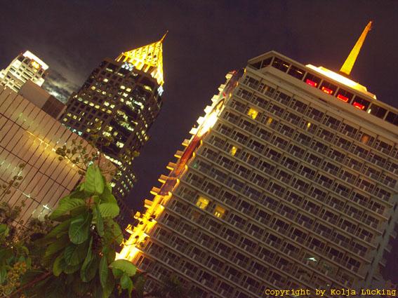 Details in Bangkok