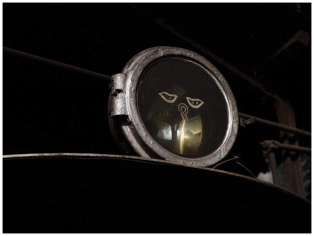Details in Darjeeling II