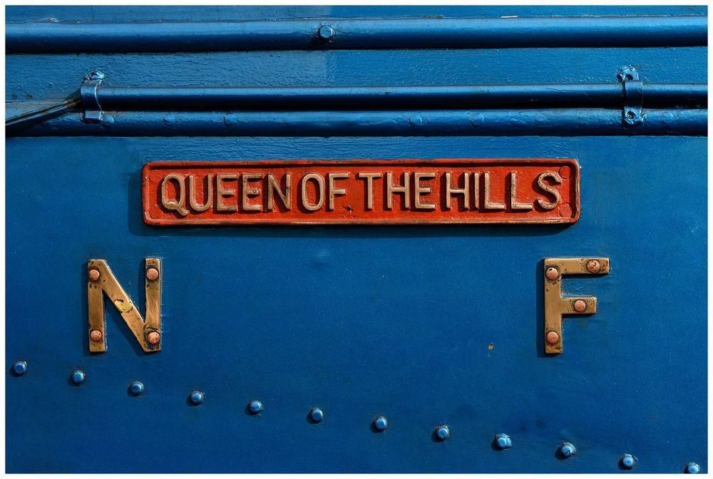 Details in Darjeeling III
