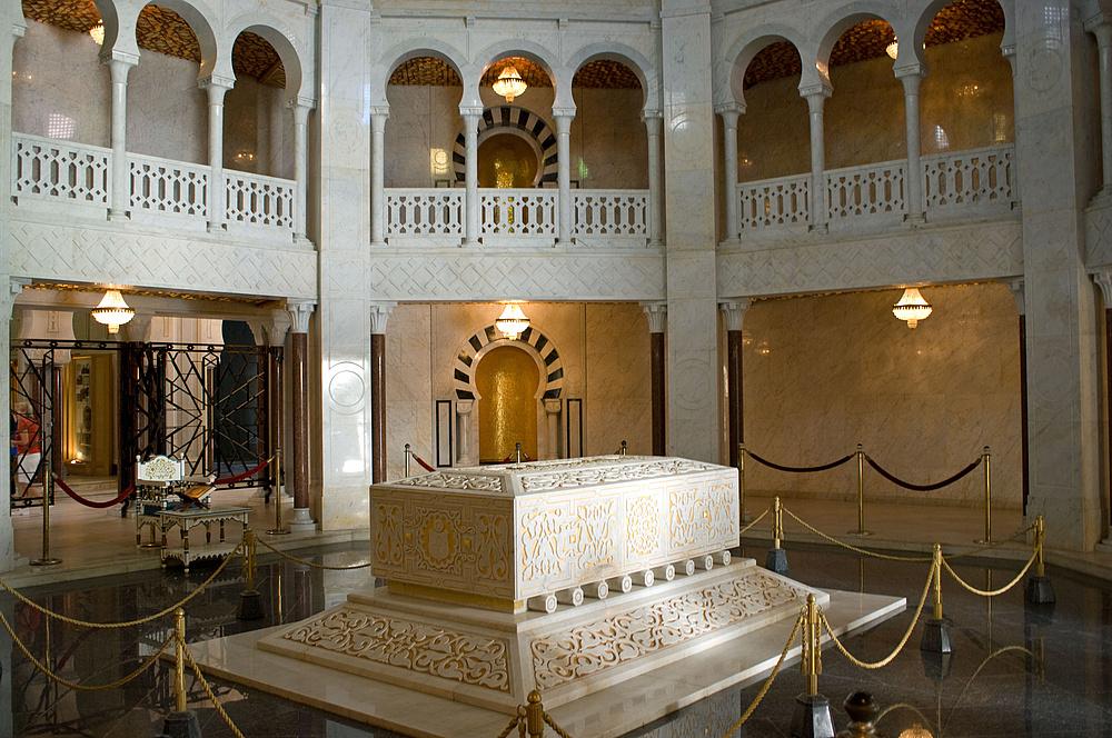Details Mausolee de Habib Bourguiba (Bild 3)