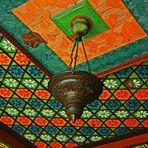 detalhe da casa turca de Sarajevo / Turkish House in Sarajevo