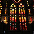 ...detalle de la Sagrada Familia III...