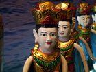 detalle pabellon Tibet